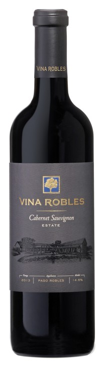 2013 Cabernet Sauvignon - Estate