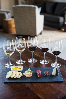 Wine & Food Pairing Experience Image