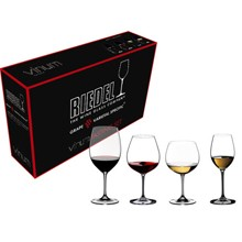 Wine Glass - Riedel