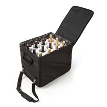 The Wine Check Bag