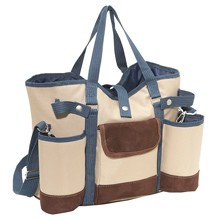 Wine Tote - Wine Country