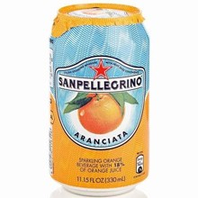 Cafe-Lemon/Orange Pellegrino