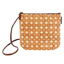 Bag - Cork Sling Purse