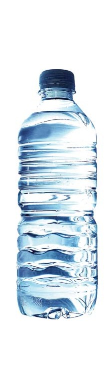 Bottled Water- Small