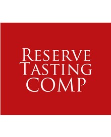 Tasting Fee - Reserve Complimentary