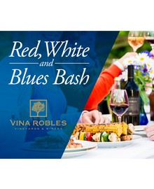Red, White & Blues Bash