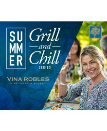 Summer Grill & Chill Series 8/18