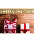 Signature Member's Holiday Open House 12/8