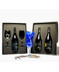 Vina Robles Double Bottle Foam Box