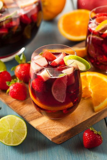 RED4 Sangria